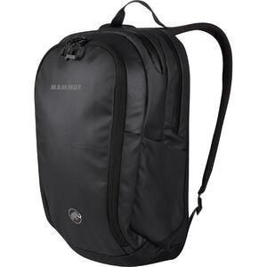 Mammut Seon Shuttle Backpack 22l black black