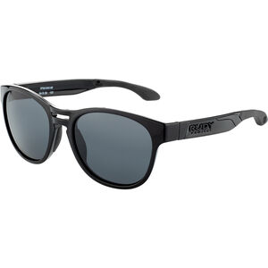 Rudy Project Spinair 56 Sunglasses Black Gloss - RP Optics Smoke Black Black Gloss - RP Optics Smoke Black