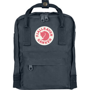 Fjällräven Kånken Mini Backpack Kinder graphite graphite