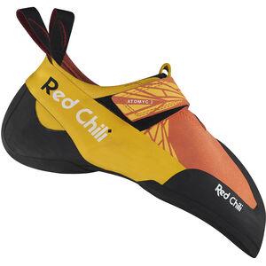 Red Chili Atomyc 2 Climbing Shoes orange-yellow orange-yellow
