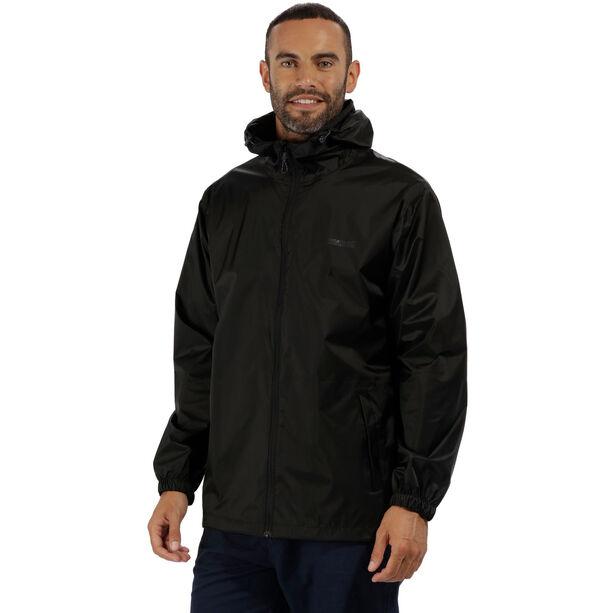 Regatta Pack It III Jacket Herren black