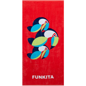 Funkita Towel can fly can fly