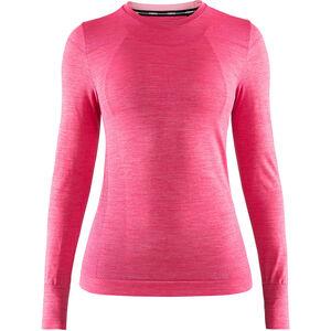 Craft Fuseknit Comfort Roundneck LS Shirt Damen fantasy fantasy