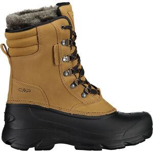 CMP Campagnolo Kinos WP 2.0 Snow Boots Damen senape senape