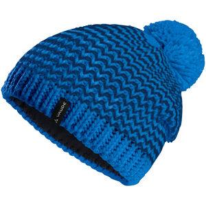 VAUDE Suricate IV Beanie Kinder radiate blue radiate blue