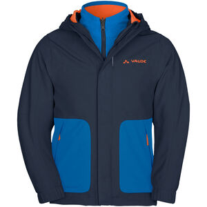 VAUDE Campfire IV 3in1 Jacket Kinder eclipse uni eclipse uni