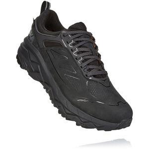 Hoka One One Challenger Gore-Tex Low-Cut Schuhe Herren black black