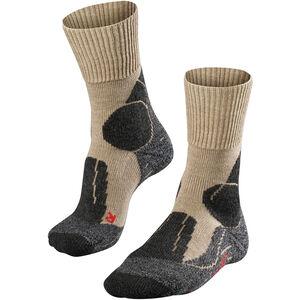 Falke TK1 Trekking Socks Herren nature melange