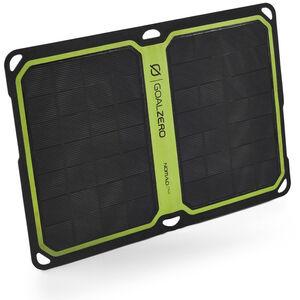 Goal Zero Nomad 7 PLUS Solar Panel black/green black/green