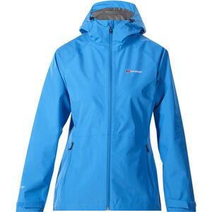 Berghaus Paclite 2.0 Shell Jacket Damen diva blue diva blue