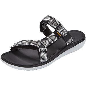 Teva Terra-Float Lexi Sandals Damen mosaic black