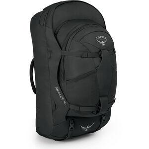 Osprey Farpoint 70 Backpack S/M Herren volcanic grey volcanic grey