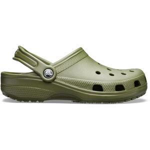 Crocs Classic Clogs army green