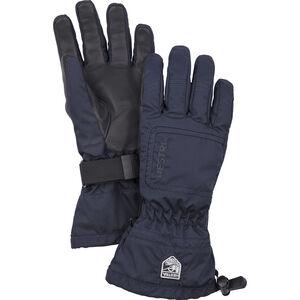 Hestra CZone Powder 5-Finger Handschuhe Damen dark navy/black dark navy/black