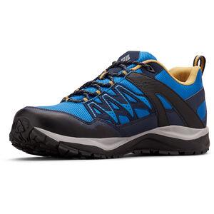 Columbia Wayfinder Outdry Shoes Herren blue jay/baker blue jay/baker
