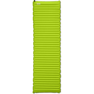 Therm-a-Rest NeoAir Trekker Mat Regular Wide lime pouch lime pouch
