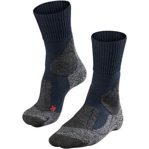 Falke TK1 Trekking Socks Herren marine