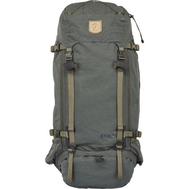 Fjällräven Kajka 55 Backpack Damen forest green