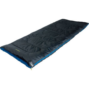 High Peak Ceduna Sleeping Bag anthrazit/blau anthrazit/blau