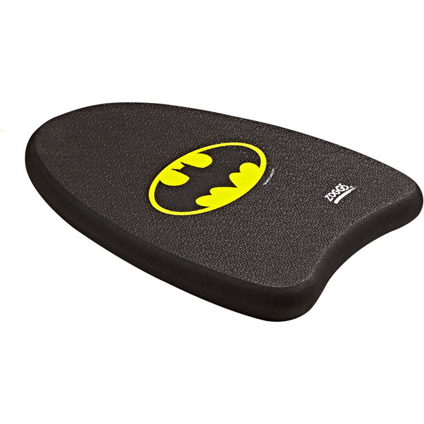 Zoggs Batman Mini Kickboard Kinder batman