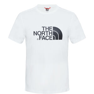 The North Face Easy SS Tee Herren tnf white tnf white