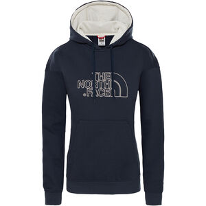 The North Face Light Drew Peak Hoodie Damen urban navy urban navy
