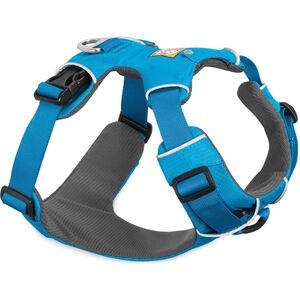 Ruffwear Front Range Harness blue dusk blue dusk