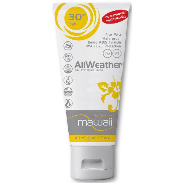 mawaii All Weather Protection SPF 30 75ml