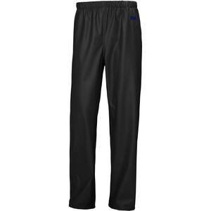 Helly Hansen Moss Pants Herren black black