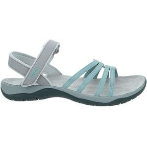 Teva Elzada WEB Sandals Damen gray mist gray mist