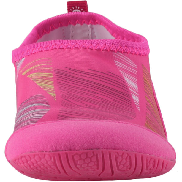 Reima Twister Slippers Kinder candy pink