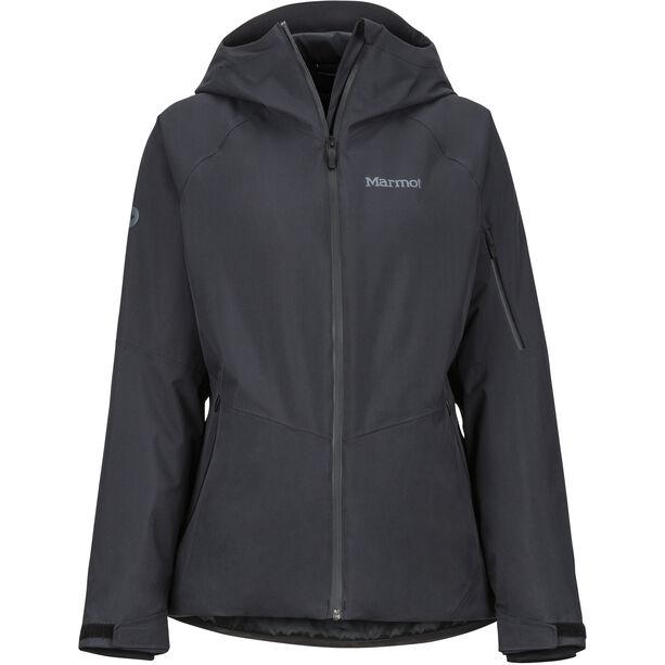 Marmot Refuge Jacke Damen black
