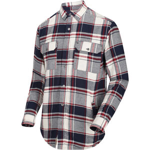 Regatta Tygo LS Shirt Herren navy navy