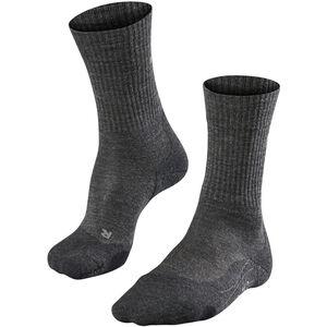 Falke TK2 Wool Trekking Socks Herren smog smog