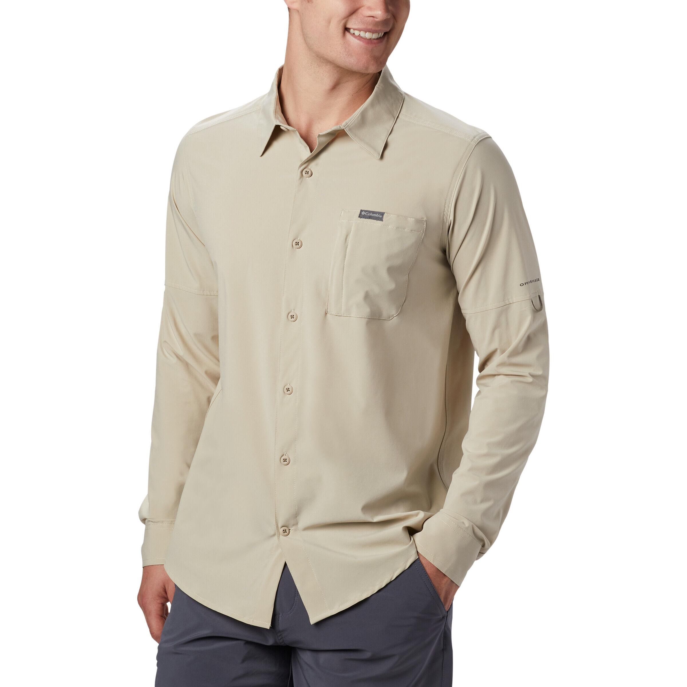 Columbia Herren Hemd