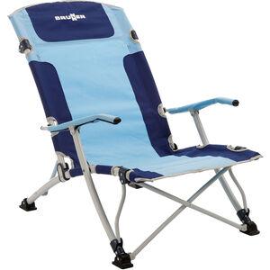 Brunner Bula XL Stuhl blau/hellblau blau/hellblau