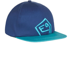 E9 Joe Hat blue blue