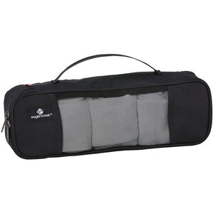 Eagle Creek Pack-It Slim Cube Gepäckorganizer S black black