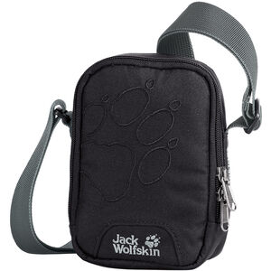 Jack Wolfskin Secretary Bag black black