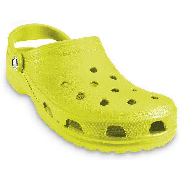 Crocs Classic Clogs citrus
