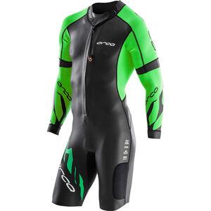 ORCA Core Swimrun Herren black/green black/green
