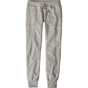 Patagonia Ahnya Pants Damen drifter grey drifter grey