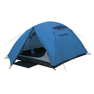 High Peak Kingston 3 Tent blue/grey blue/grey