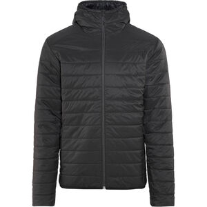 Icebreaker Hyperia Hooded Jacket Herren black black