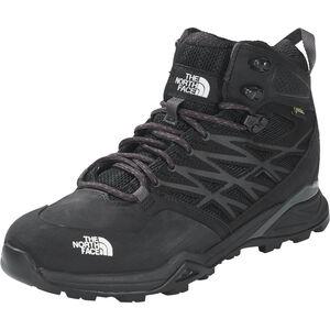 The North Face Hedgehog Hike Mid GTX Shoes Herren tnf black tnf black