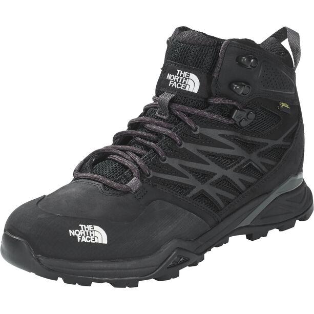 The North Face Hedgehog Hike Mid GTX Shoes Herren tnf black