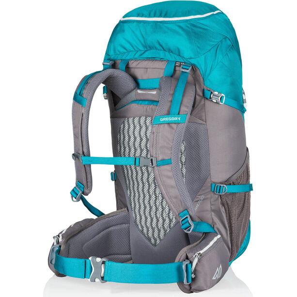 Gregory Amber 34 Backpack Damen teal grey