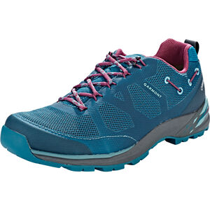 Garmont Atacama Low GTX Shoes Damen blue blue