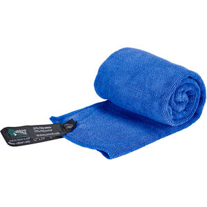 Sea to Summit Tek Towel XS cobalt cobalt