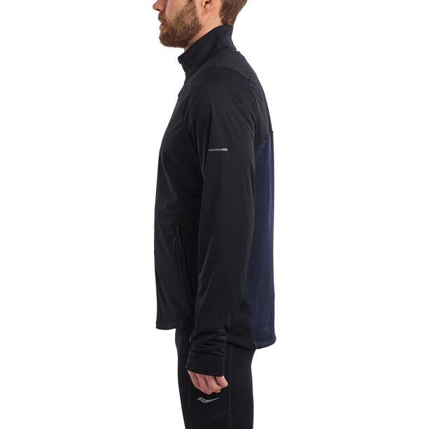 saucony Vitarun Jacket Men black